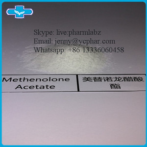 Buy Methenolone Acetate Powder