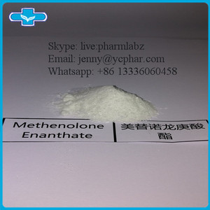 Buy Methenolone Enanthate Powder