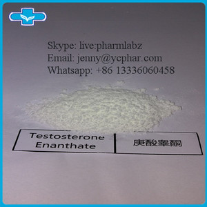 Buy Testosterone Enanthate Powder