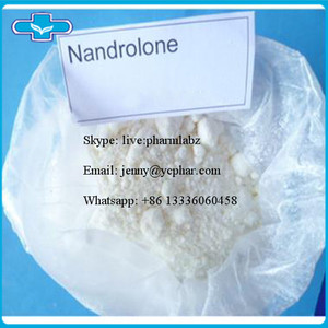 Buy Nandrolone Base Powder