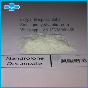 Buy Nandrolone Decanoate Powder