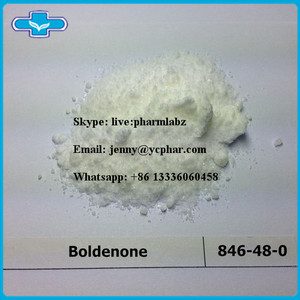 Buy Boldenone Base Powder