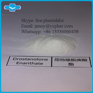 Buy Drostanolone Enanthate Powder